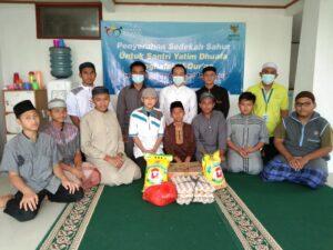 rumah tahfidz al hamd indonesia